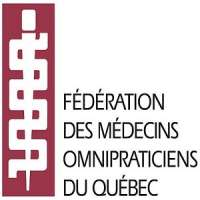Geriatrics Conference by Federation of General Practitioners of Quebec (FMO