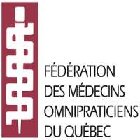 Therapeutic Conference by Federation of General Practitioners of Quebec (FM