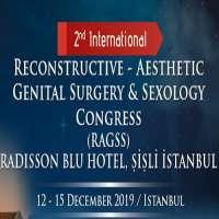 2nd International Congress of Reconstructive - Aesthetic Genital Surgery &