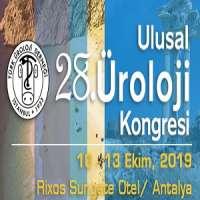 28th National Urology Congress