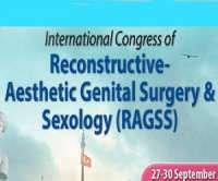 1st International Congress of Reconstructive Aesthetic Genital Surgery & Se