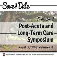 Fourth Annual Post-Acute and Long-Term Care Symposium