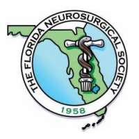 Florida Neurosurgical Society (FNS) 2020 Annual Meeting