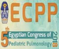 5th Egyptian Congress of Pediatric Pulmonology