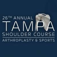 26th Annual Tampa Shoulder Course: Arthroplasty & Sports