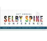 22nd Annual Selby Spine Conference