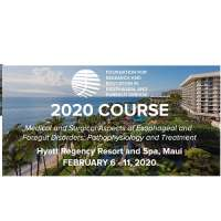 Foundation for Research and Education in Esophageal and Foregut Disease 2020 Course