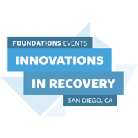 Innovations in Recovery (IIR) 2019