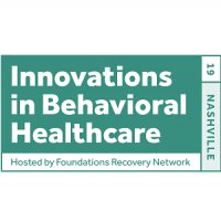 Innovations in Behavioral Healthcare (IIBH) 2019