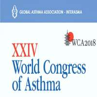 XXIV World Congress of Asthma (WCA-2018)