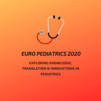 Euro Pediatrics 2020