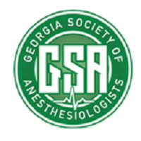 The Georgia Society of Anesthesiologists (GSA) 2019 Summer Meeting