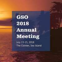 Georgia Society of Ophthalmology (GSO) Annual Meeting 2018