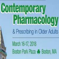 Contemporary Pharmacology and Prescribing in Older Adults
