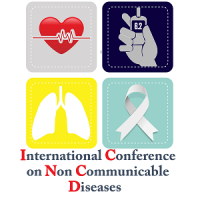 2nd International Conference on Non Communicable Diseases (ICNCD)