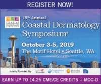 15th Annual Coastal Dermatology Symposium