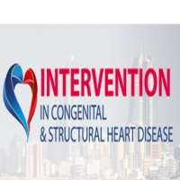 Intervention in Congenital and Structural Heart Disease (ICSHD) conference