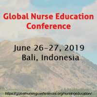 Global Nurse Education Conference (GNEC) 2019