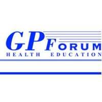 GP Forum Health Education 4 Day Courses - Fife