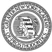 Greater New York Academy of Prosthodontics (GNYAP) 65th Scientific Meeting