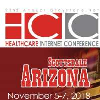 22nd Annual Healthcare Internet Conference (HCIC)