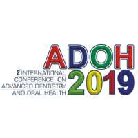 2nd International Conference on Advanced Dentistry and Oral Health (ADOH 2019)