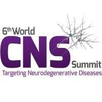 6th World (CNS) summit - Targeting Neurodegeneration Diseases