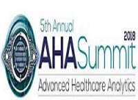 5th Annual Advanced Healthcare Analytics (AHA) Summit