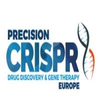 Precision CRISPR: Drug Discovery and Gene Therapy Europe 2018