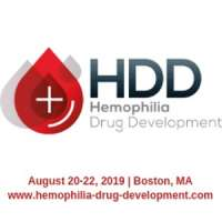 2nd Annual Hemophilia Drug Development (HDD) Summit