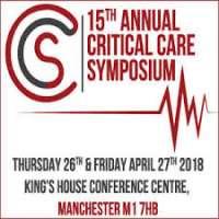 15th Annual Critical Care Symposium