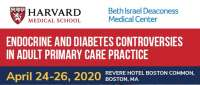 Endocrine & Diabetes Controversies in Adult Primary Care Practice 2020