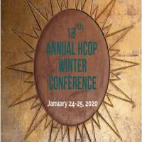 13th Annual Headache Cooperative of the Pacific (HCOP) Winter Conference