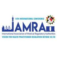 14th International Association of Medical Regulatory Authorities (IAMRA) In