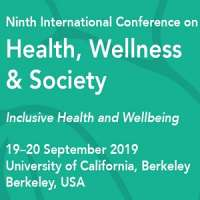 Ninth International Conference on Health, Wellness & Society