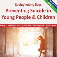 Preventing Suicide in Young People & Children 2018