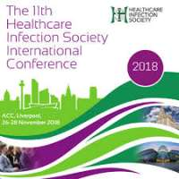 11th Healthcare Infection Society (HIS) International Conference