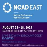 National Conference on Addiction Disorders (NCAD) East