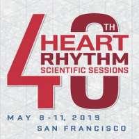 40th Annual Heart Rhythm Scientific Sessions