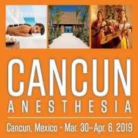 Cancun Anesthesia Seminar 2019