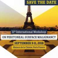 11th International Workshop on Peritoneal Surface Malignancy