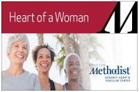 Heart of a Woman Conference 2019 by Houston Methodist