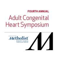 4th Annual Adult Congenital Heart Symposium, Houston
