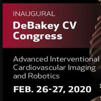 Debakey CV Congress: Advanced Interventional Cardiovascular Imaging and Robotics