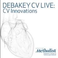 DeBakey CV Live: Innovation on the Loose (Oct 22, 2020)
