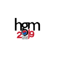 Human Genome Meeting (HGM) 2019