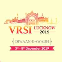28th Annual Conference of Vitreo Retinal Society of India