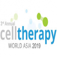 3rd Annual Cell Therapy World Asia 2019