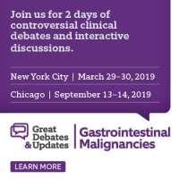 Great Debates and Updates in Gastrointestinal Malignancies (Sep 13 - 14, 20