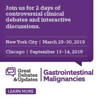 Great Debates and Updates in Gastrointestinal Malignancies (Mar 29 - 30, 20